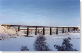 Tomatin bridge photo